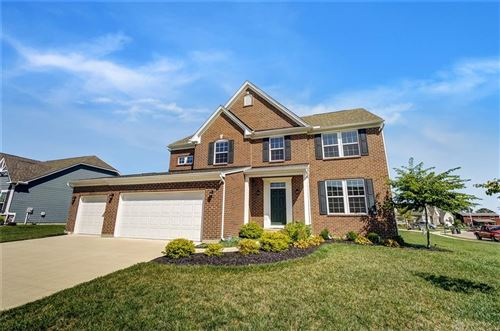 Photo of 1157 Red Maple Drive, Troy, OH 45373 (MLS # 850143)