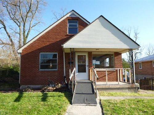 Photo of 3115 Hassler Street, Dayton, OH 45420 (MLS # 837144)