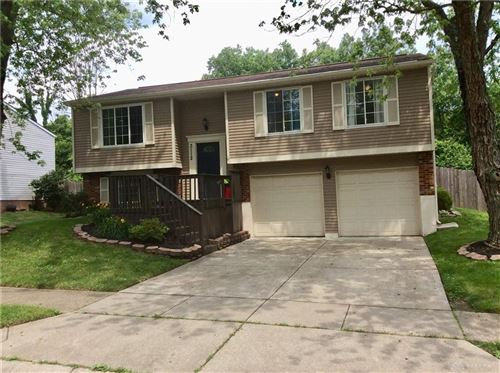 Photo of 3112 Charlotte Mill Road, Moraine, OH 45439 (MLS # 842144)