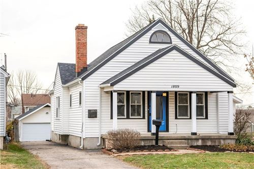 Photo of 1809 Coventry Road, Dayton, OH 45420 (MLS # 807149)