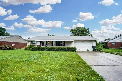 Photo of 5900 Homedale Street, Miami Township, OH 45449 (MLS # 841151)