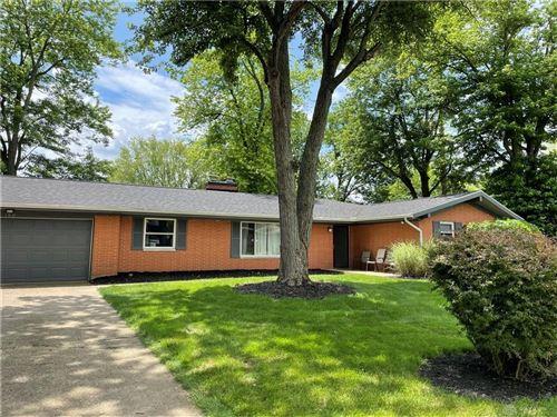Photo of 160 Winchcombe Drive, Dayton, OH 45459 (MLS # 842153)