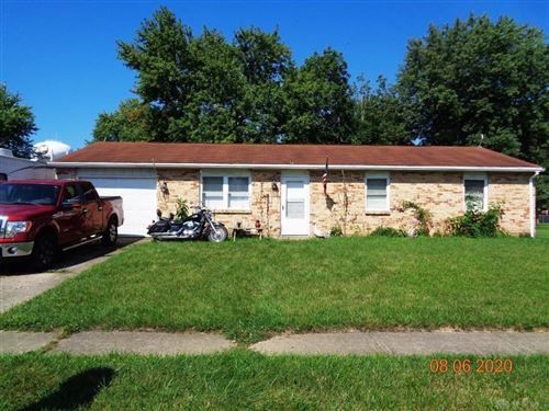 Photo of 1405 Zelda Court, Eaton, OH 45320 (MLS # 823154)