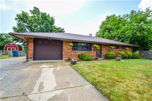 Photo of 5437 Naples Drive, Huber Heights, OH 45424 (MLS # 821155)