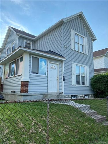 Photo of 135 Horton Street, Dayton, OH 45403 (MLS # 842156)