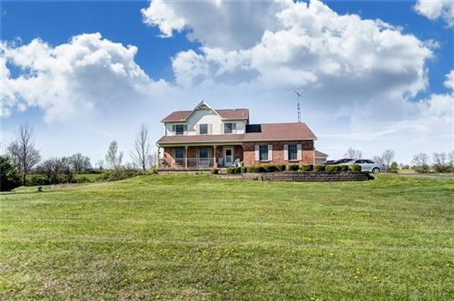 Photo of 643 Bell Road, Xenia Township, OH 45385 (MLS # 789158)