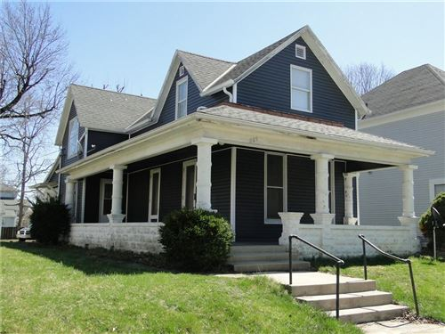 Photo of 209 Central Avenue, Greenville, OH 45331 (MLS # 837158)