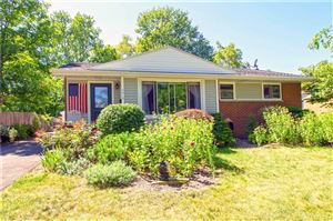 Photo of 3413 Pobst Drive, Kettering, OH 45420 (MLS # 800160)