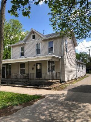 Tiny photo for 214 Barron Street, Eaton, OH 45320 (MLS # 815160)
