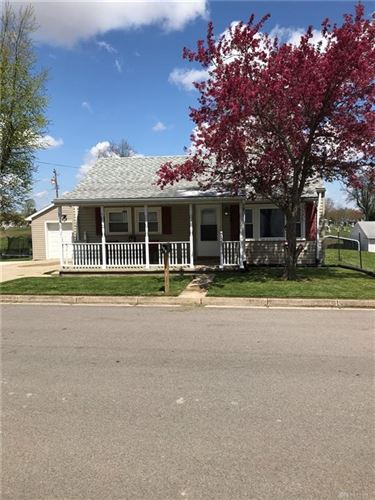 Photo of 128 Orchard Street, Lewisburg, OH 45338 (MLS # 838160)