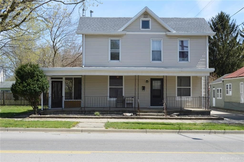 Photo for 214 Barron Street, Eaton, OH 45320 (MLS # 815160)