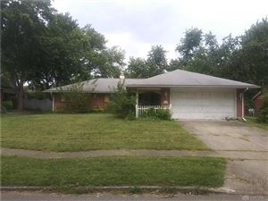 Photo of 809 Rockhill Avenue, Kettering, OH 45429 (MLS # 801161)