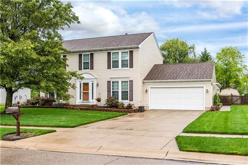 Photo of 52 Lance Drive, Franklin, OH 45005 (MLS # 841161)