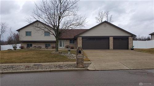 Photo of 3830 Ellsworth Drive, Beavercreek, OH 45431 (MLS # 833164)