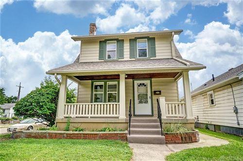Photo of 2400 Mundale Avenue, Dayton, OH 45420 (MLS # 823165)