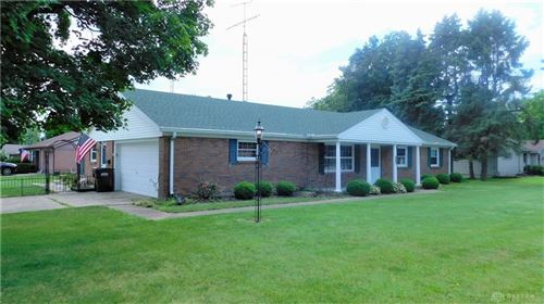 Photo of 298 Orchard Drive, Greenville, OH 45331 (MLS # 844165)