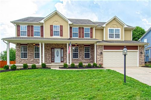 Photo of 1305 Kables Mill Drive, Bellbrook, OH 45305 (MLS # 825171)