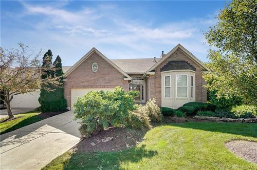 Photo of 6930 Wembley Circle, Centerville, OH 45459 (MLS # 852171)