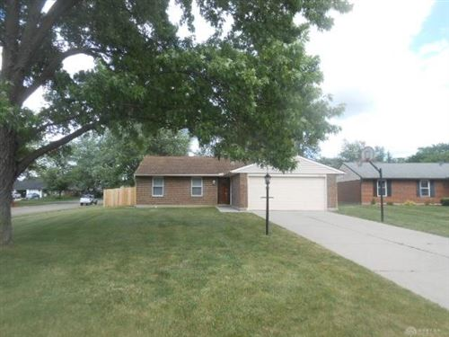 Photo of 8274 Ivy Glen Circle, Huber Heights, OH 45424 (MLS # 821172)