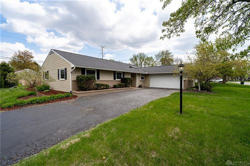 Photo of 214 Annette Drive, Centerville, OH 45458 (MLS # 838173)