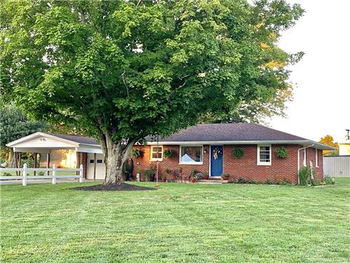 Photo of 40 Wolf Road, West Alexandria, OH 45381 (MLS # 823175)