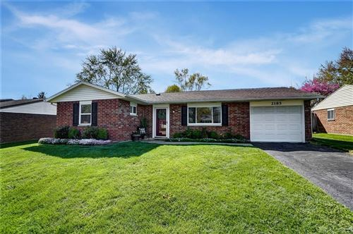 Photo of 2185 Maryland Drive, Xenia, OH 45385 (MLS # 838175)