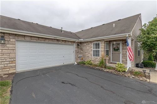 Photo of 1902 Whispering Tree Drive, Miamisburg, OH 45342 (MLS # 826176)
