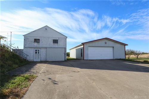 Tiny photo for 10055 Quaker Trace Road, Camden, OH 45311 (MLS # 804182)