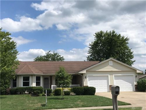 Photo of 114 Meadowbrook Drive, Eaton, OH 45320 (MLS # 823182)
