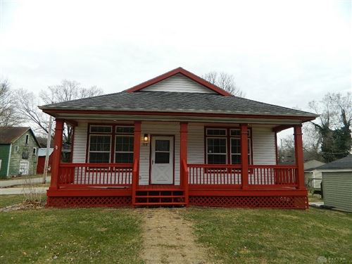 Photo of 11 Main Street, Spring Valley Vlg, OH 45370 (MLS # 810183)