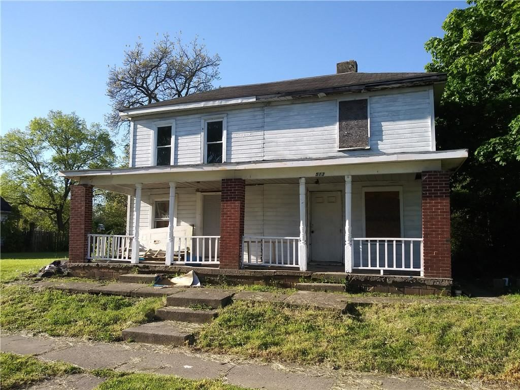 511 Southern Avenue, Springfield, OH 45506 - #: 840184