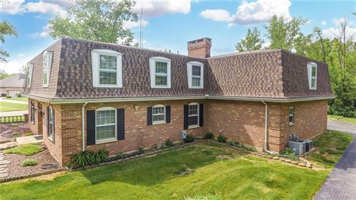 Photo of 141 Trailwoods Drive, Harrison Township, OH 45415 (MLS # 840188)