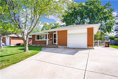 Photo of 2300 Whitlock Place, Kettering, OH 45420 (MLS # 849190)