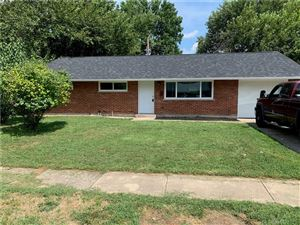 Photo of 2571 Cluster Avenue, Kettering, OH 45439 (MLS # 798191)