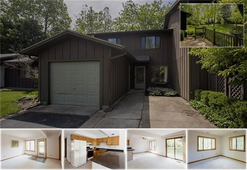 Photo of 220 Park Meadows Drive, Yellow Springs Vlg, OH 45387 (MLS # 840192)