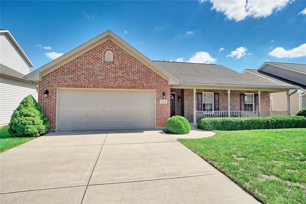 533 Northpoint Court, Troy, OH 45373 - MLS#: 826192