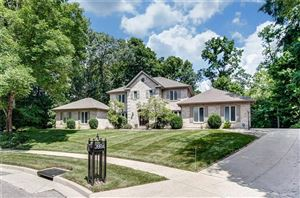 Photo of 3884 Feather Heights Court, Bellbrook, OH 45440 (MLS # 796193)