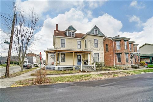 Tiny photo for 129 Somers Street, Eaton, OH 45320 (MLS # 831193)