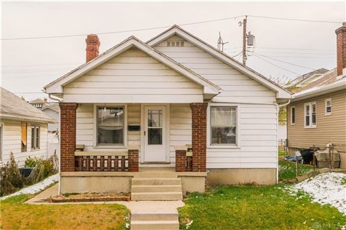 Photo of 132 Oaklawn Avenue, Dayton, OH 45410 (MLS # 810195)