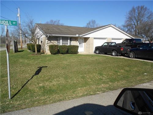 Photo of 4579 Orchard Street, Lewisburg, OH 45338 (MLS # 836195)