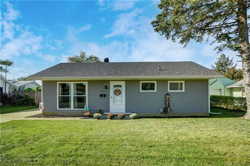 Photo of 2049 Tanager, Springfield, OH 45505 (MLS # 852200)