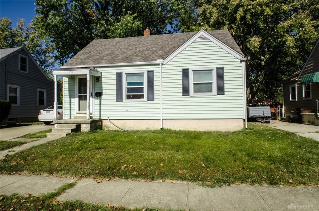 Photo for 210 Chicago Street, Eaton, OH 45320 (MLS # 828200)