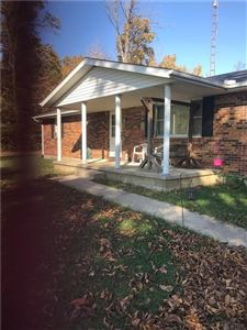 Photo of 1695 Harrison Road, New Madison, OH 45346 (MLS # 804211)