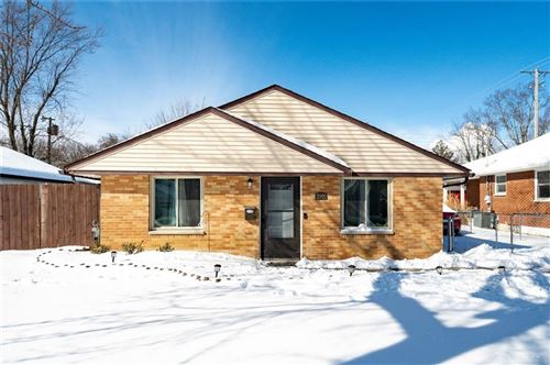 Photo of 2905 Colonial Avenue, Dayton, OH 45419 (MLS # 834211)