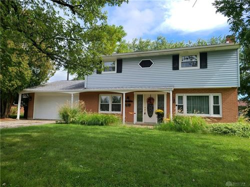 Photo of 511 Williams Parkway, Eaton, OH 45320 (MLS # 850211)