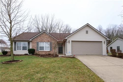 Photo of 309 Delaware Crossing, Eaton, OH 45320 (MLS # 809213)