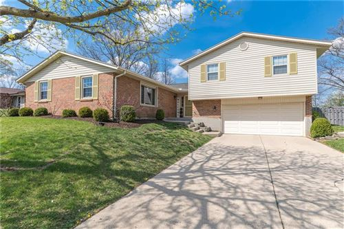 Photo of 2125 Sherwood Forest Drive, Miamisburg, OH 45342 (MLS # 837218)