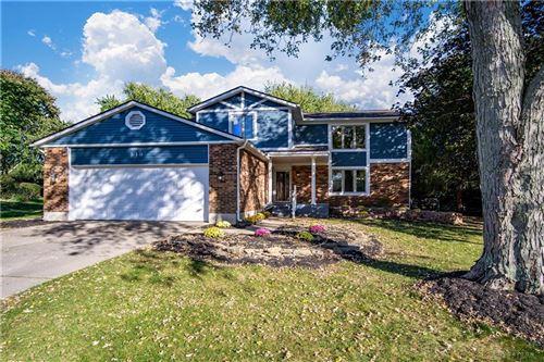 Photo of 510 Royal Springs Drive, Springboro, OH 45066 (MLS # 852218)