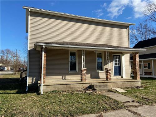 Photo of 401 Anderson Avenue, Greenville, OH 45331 (MLS # 808219)