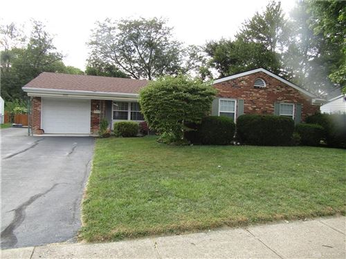 Photo of 5777 Pennywell Drive, Huber Heights, OH 45424 (MLS # 826223)